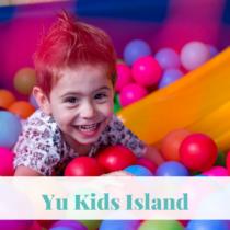 Yu Kids Island in Yokosuka, Japan