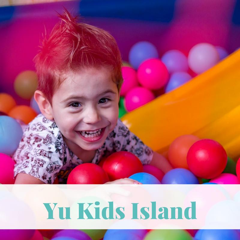 Yu Kids Island – Yokosuka, Japan