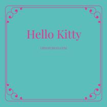 Hello Kitty Sanrio Puroland