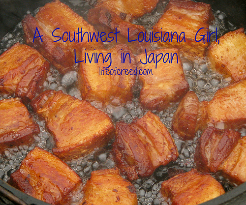 Southwest Louisiana Girl Living In Japan | via @LifeofCreed