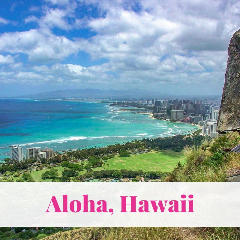 Aloha, Hawaii