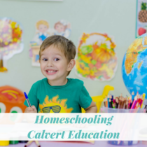 Calvert Education