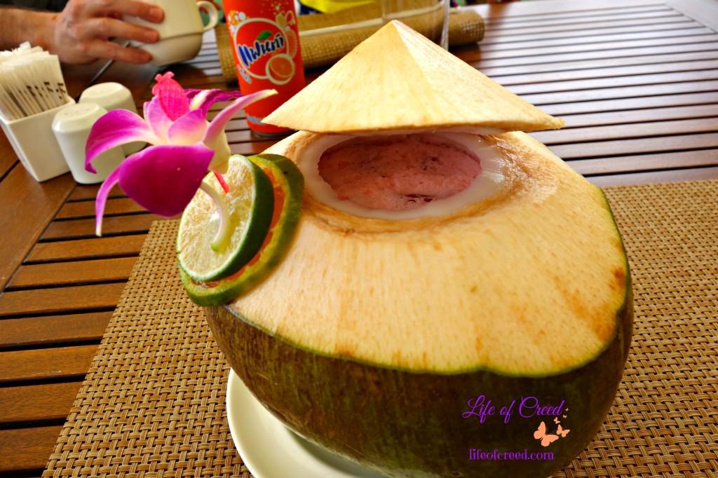 Thailand, Seacret, Coconut Connectoin, Phuket, Katathani Hotel