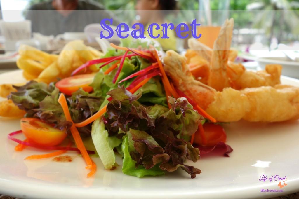 Seacret, Thailand, Phuket