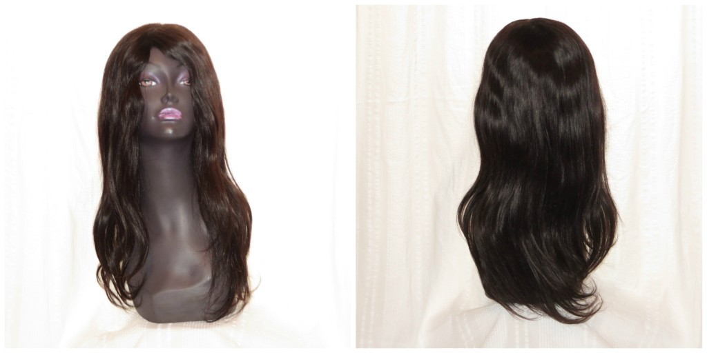 Life of Creed, The Wig Closet, 18 inch virgin Indian Remy wig