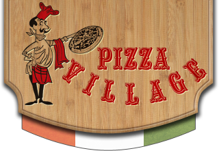 Pizza Village logo
