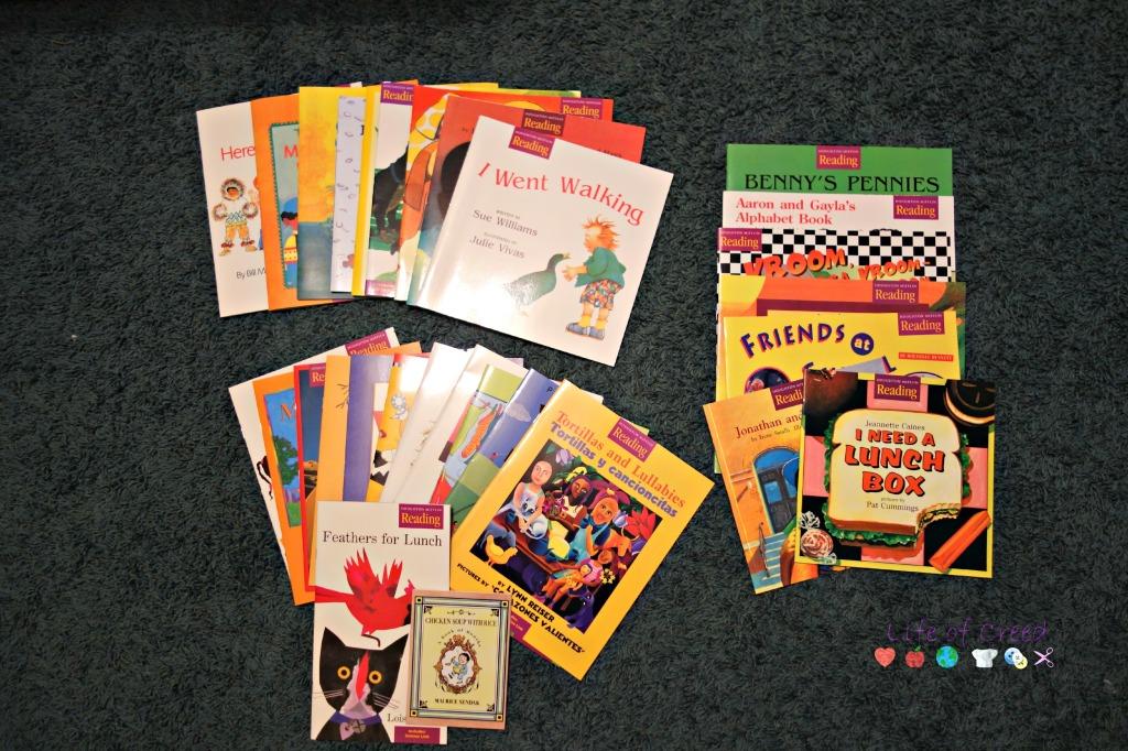 Homeschooling a kindergartener calvert education