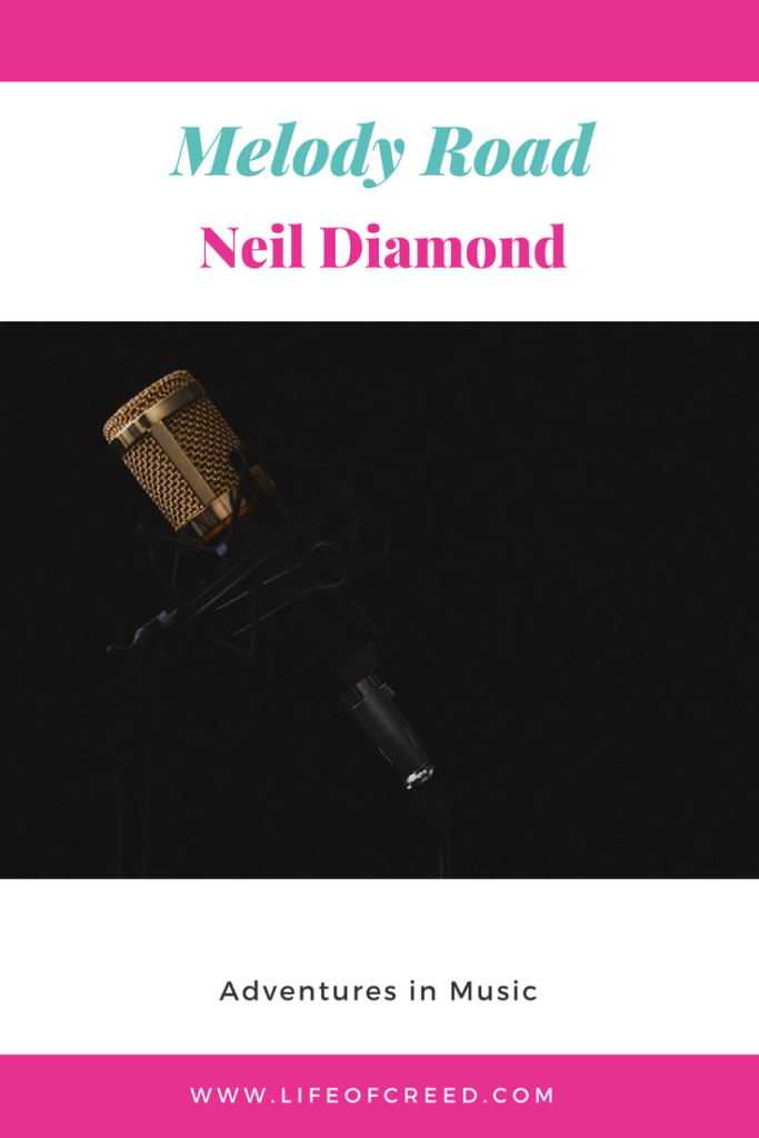 "Album Review - You may know and have sung the song ""Sweet Caroline"". You will soon have a new favorite or two off of the upcoming album Melody Road. Grammy Award winning artist, Neil Diamond has a new album coming out October 21, 2014. The added bonus, there will be a lyric book with guitar chords included!!"