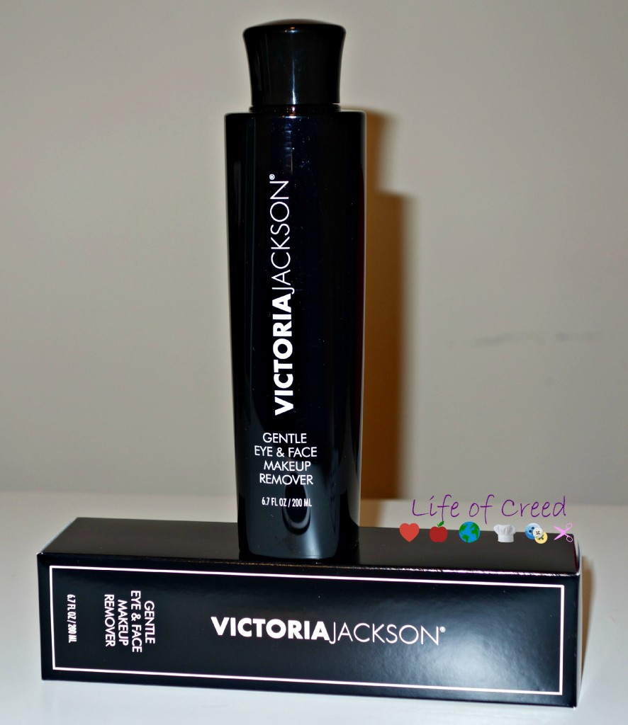 Victoria Jackson Cosmetics Review via @LifeofCreed #LOVEVJC