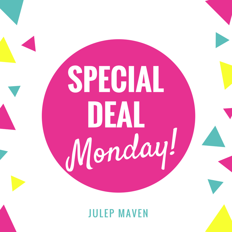 Special Deal Monday!!! Julep Maven