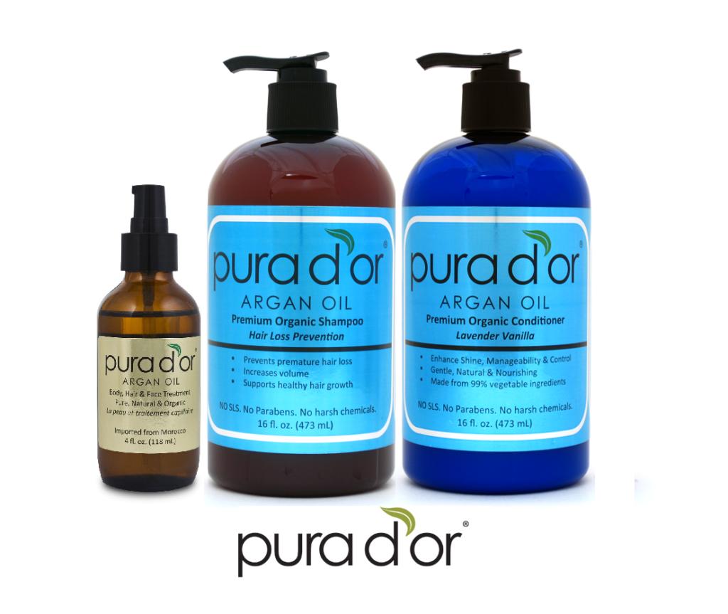 pura d'or review via @LifeofCreed