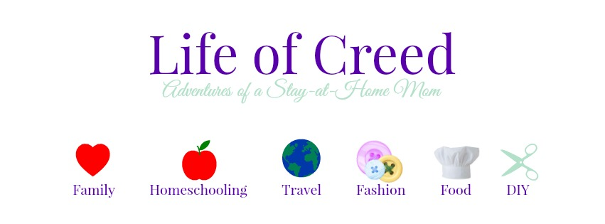 Life of Creed