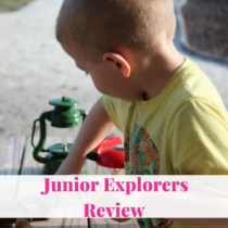 Junior Explorers | Review