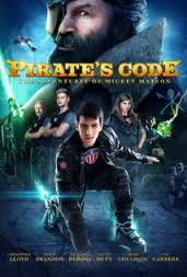 Movie Review Pirate's Code The Adventures of Mickey Matson via lifeofcreed.com @lifeofcreed