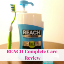 A new survey by Kelton Global states millions of moms; no matter how busy or exhausted prioritize their teeth over removing their makeup before bed, ensuring a healthy smile. With 82% of the nation's moms never skipping brushing their teeth every night, the REACH Complete Care products helps with proper oral care.