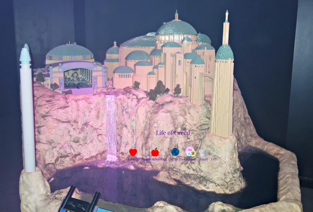 LEGOland discovery center atlanta via @lifeofcreed lifeofcreed.com