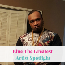 Texas upcoming spitta Blue The Greatest has been through it all in real life. Stunting is a lifestyle from having the best in cars, clothes and jewelry, Blue sports it all… Messing around in these streets with fake people brought the laws into his life early, and took him out the picture fast.