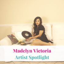 "Today's Artist Spotlight is a country singer hailing from the great State of Texas. You have heard it's ""bigger in Texas"" well, Madelyn Victoria has a big voice. Madelyn Victoria has a powerhouse voice."