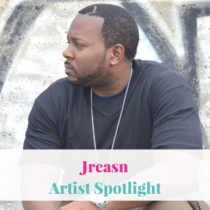 Today's Artist Spotlight Jreasn hails from Buffalo, NY. The track The Way, is a true story. It's a true story for many. This is a song is a banger! The beat, flawless. Lyrics, on point. Or shall I say, on fleek. I listen to a couple of songs on his Soundcloud and they are all equally as good.