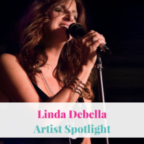 Linda's voice is beautiful on Jupiter Moon. It has this hippy feel to it, just makes you want to dance around in circles with a crown of flowers around your head. The music is soothing. Mellow enough to have playing softly in the background if you are having a gathering at your home.