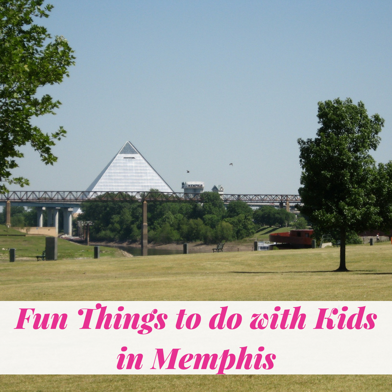 Fun Things to do with Kids in Memphis